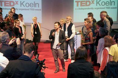 TEDxKoeln