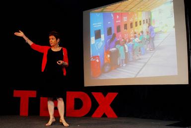 TEDxSantiago