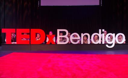 TEDxBendigo