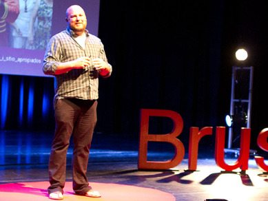 TEDxKids@Brussels