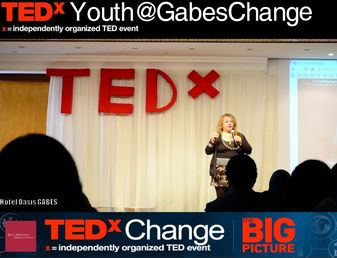 TEDxYouth@GabesChange