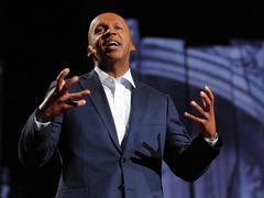 Bryan Stevenson: We need to talk about an injustice