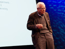 Murray Gell-Mann parla de l'ancestre del llenguatge