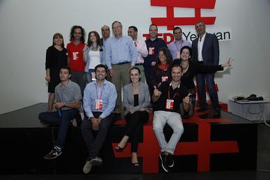 TEDxYerevan