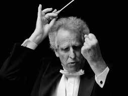 Benjamin Zander, &quot;Music and Passion&quot;, fvrier 2008 (TED)