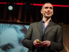 Alessandro Acquisti: Why privacy matters
