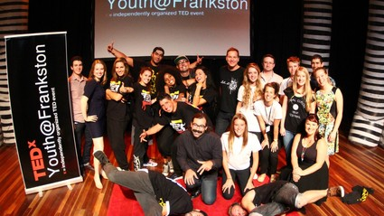 TEDxYouth@Frankston