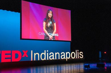 TEDxIndianapolisLive
