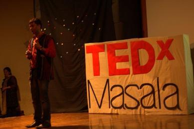 TEDxMasala