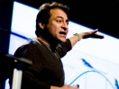 Stephen Hawking e la gravit zero: Peter Diamandis@TED