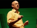 Clay Shirky parle des institutions et de la collaboration
