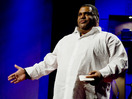 Chris Abani reflecte sobre a humanidade