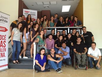 TEDxJoven@PuraVidaChange