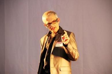 TEDxWinzavod