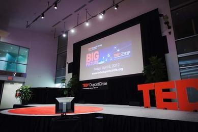 TEDxDupontCircle
