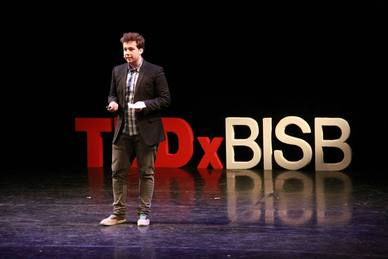 TEDxBISB