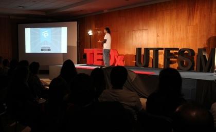 TEDxUTFSM