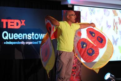 TEDxQueenstown