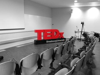 TEDxStrasbourgUniversité