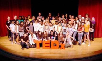TEDxYouth@Orlando