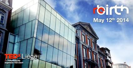 TEDxLiège