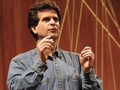 Dean Kamen on inventing and giving