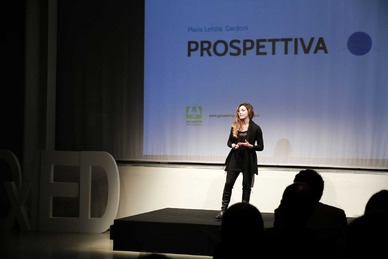TEDxIED