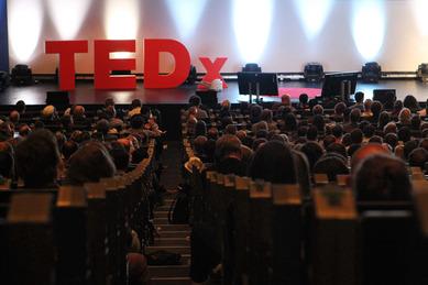 TEDxBerlinSalon