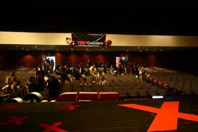 TEDxCoimbra