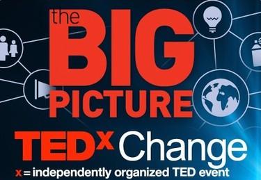 TEDxOdessaChange