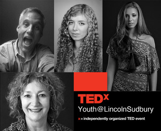 TEDxYouth@LincolnSudbury