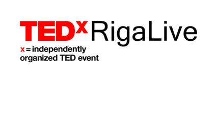 TEDxRigaLive