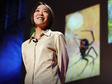 Cheryl Hayashi: The magnificence of spider silk