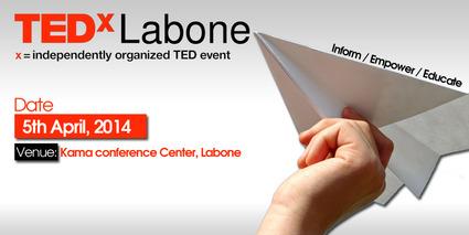 TEDxLabone