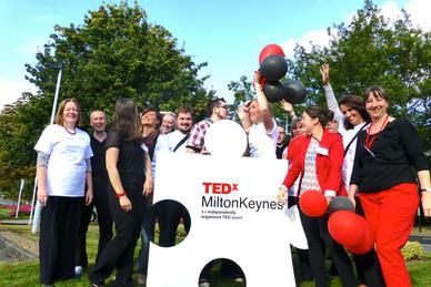 TEDxMiltonKeynesWomen