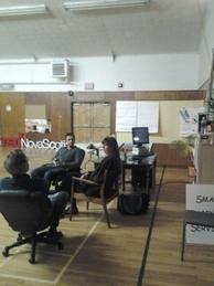 TEDxNovaScotiaSalon
