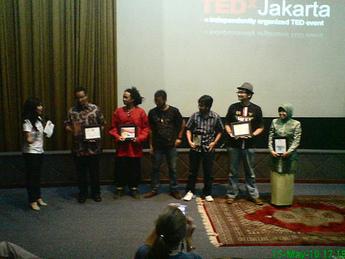 TEDxJakarta