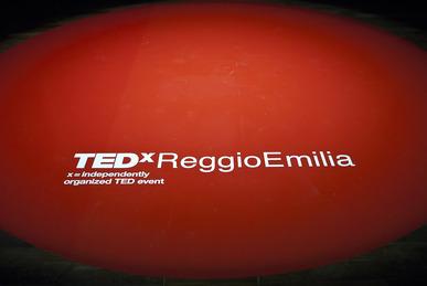TEDxReggioEmilia
