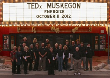 TEDxMuskegon
