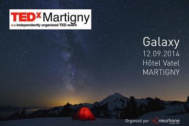 TEDxMartigny