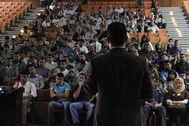 TEDxBaghdadLive