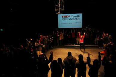 TEDxYouth@KohlerSt