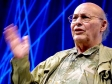 Marvin Minsky on health and the human mind