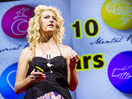 Jane McGonigal: Spillet der kan give dig 10 rs ekstra liv