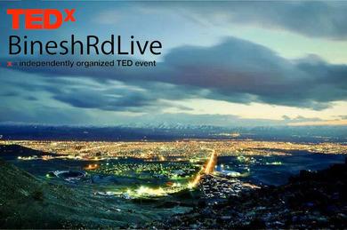 TEDxBineshRdLive