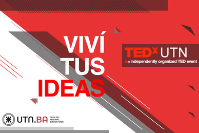 TEDxUTN