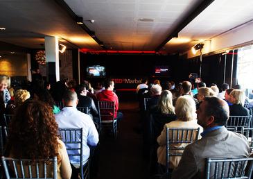 TEDxMarbella