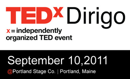 TEDxDirigo