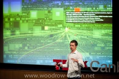 TEDxCanberra
