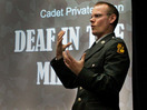 Keith Nolan: Deaf in the military
